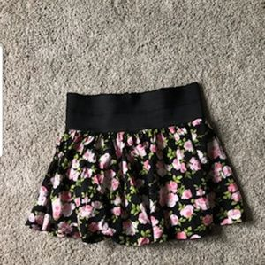 Cute short skirt